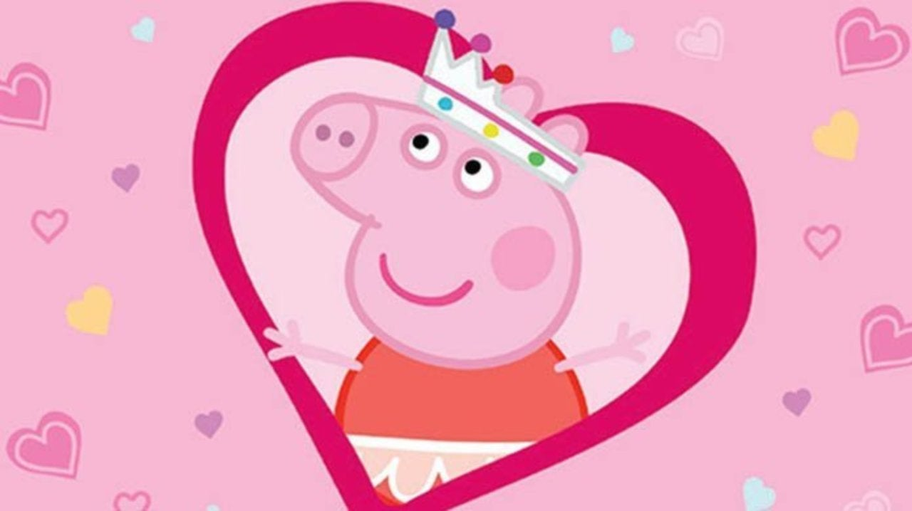 Peppa Pig Said To Be Causing American Kids To Speak With A British