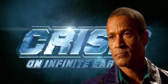 'Smallville' Actor Phil Morris Says He Would Return For