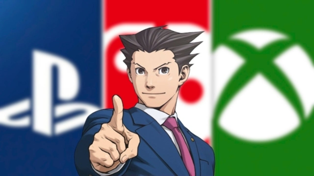'Phoenix Wright: Ace Attorney Trilogy' Release Date Revealed For Current Gen Consoles and PC