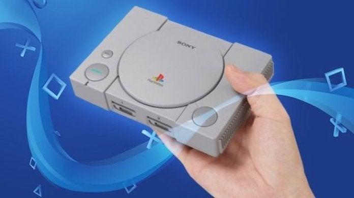The PlayStation Classic Drops to $36.99