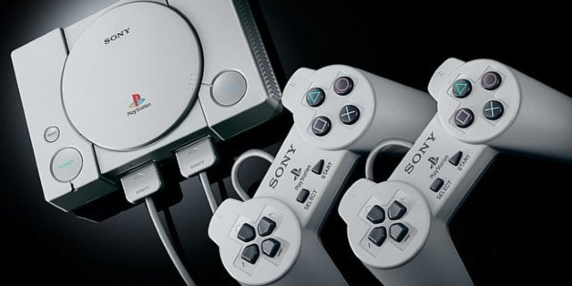 The PlayStation Classic is Back Down to $20