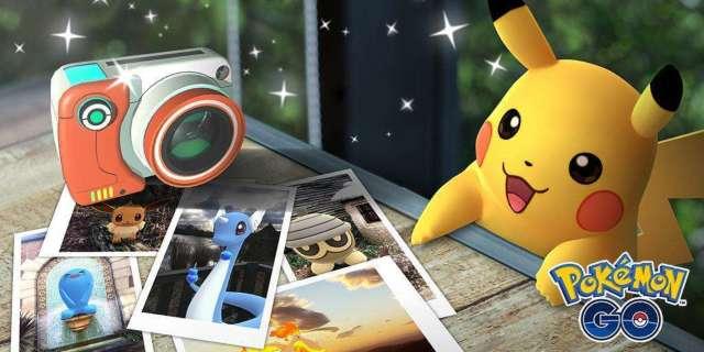 pokemon go snapshot