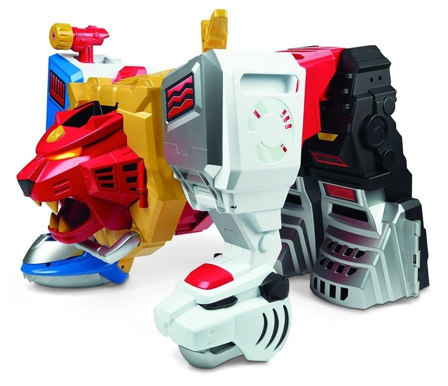 Power-Rangers-Playskool-Megazord-Beast