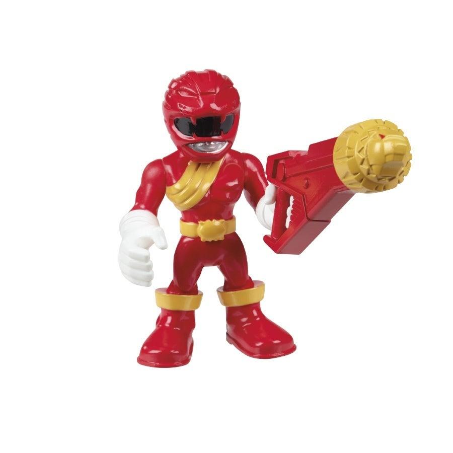 Power-Rangers-Playskool-Megazord-Red-Ranger