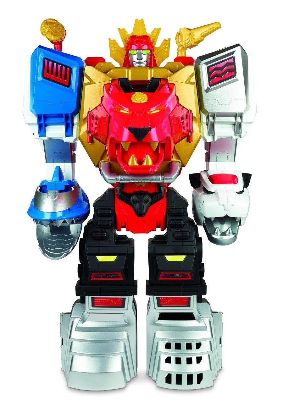 Power-Rangers-Playskool-Megazord-Robot