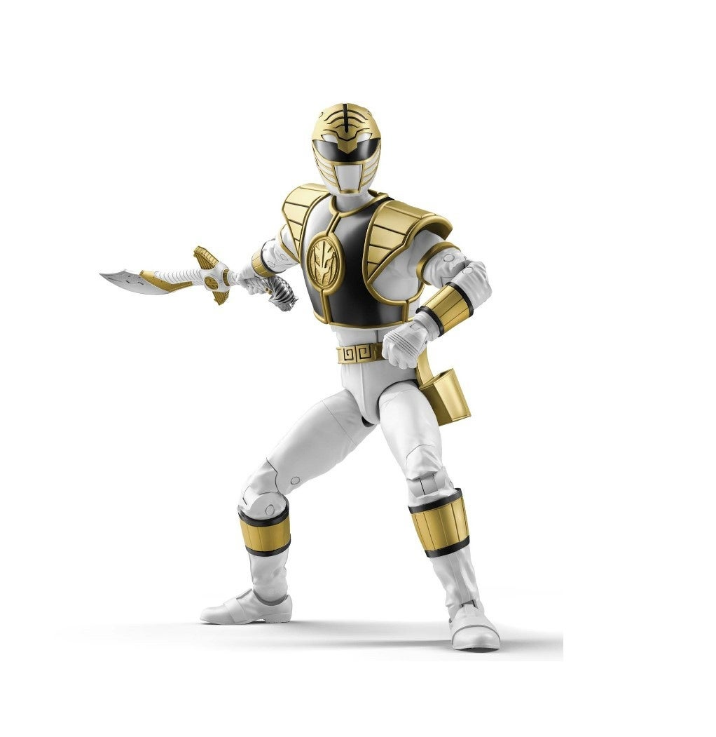 Power-Rangers-White-Ranger-Lightning-Collection
