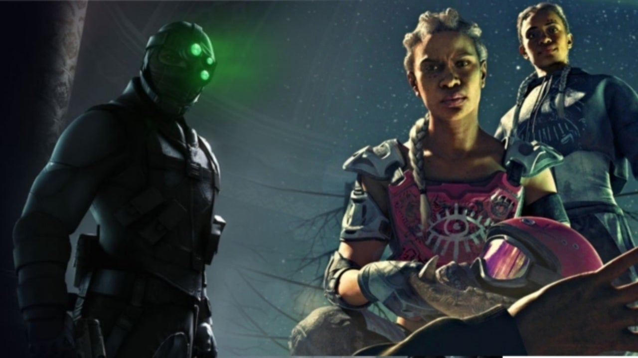 Far Cry New Dawn How To Find The Splinter Cell Sam