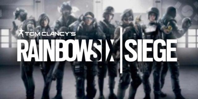 Rainbow Six Siege Battle Royale Ubisoft