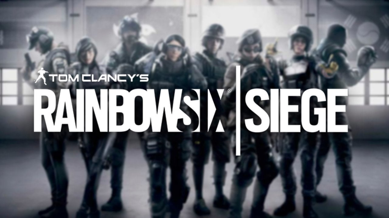 Rainbow Six Siege Battle Royale Ubisoft