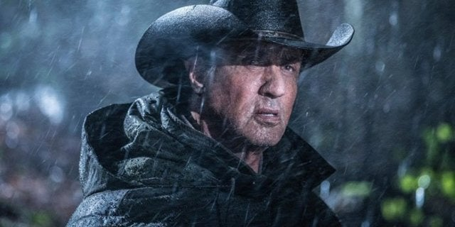 Rambo: Last Blood Review Round-Up