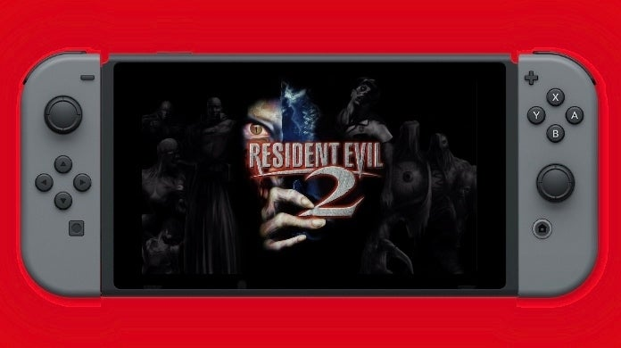 re 2 switch