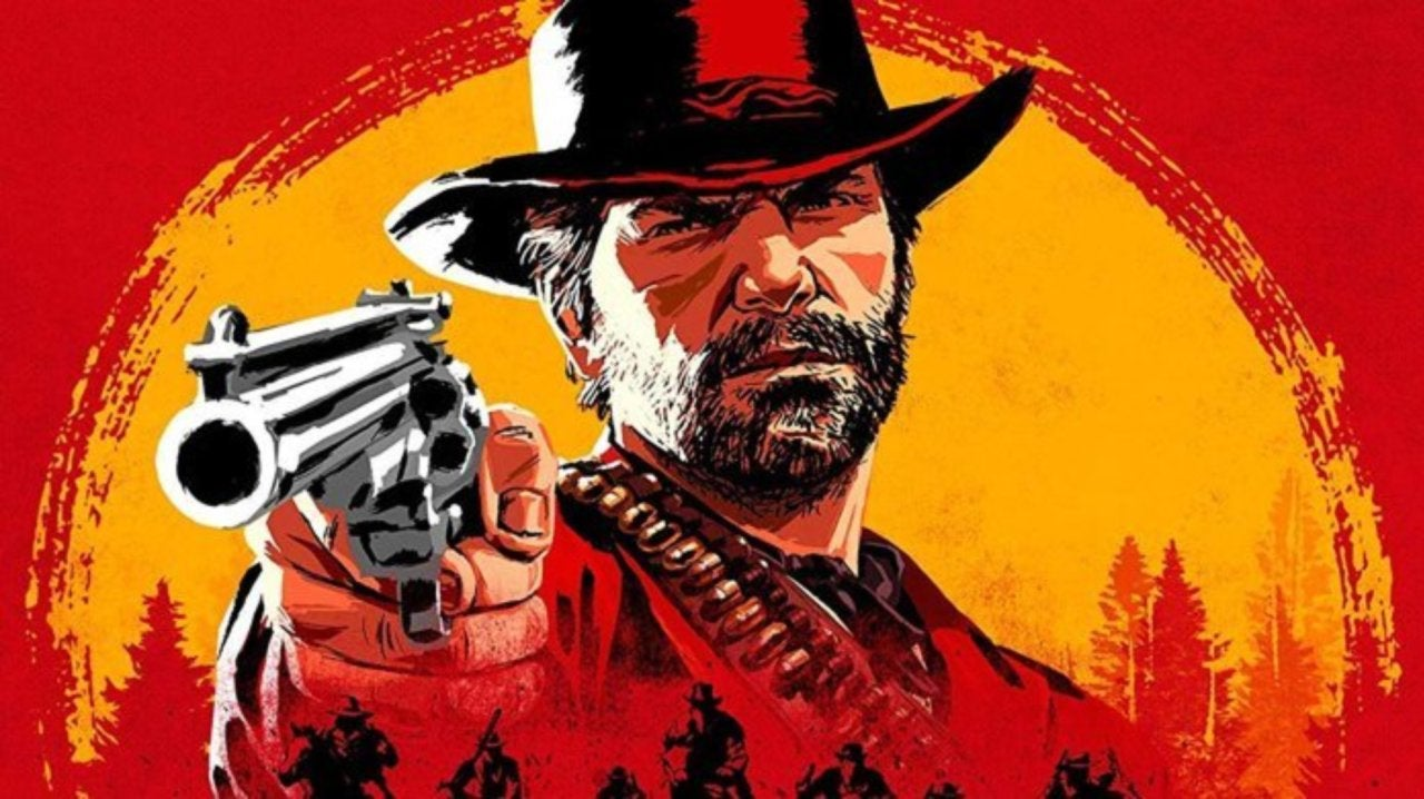 Red Dead Redemption 2 Video Reveals What Happens If You Catch The Saint Dennis Kid Thief
