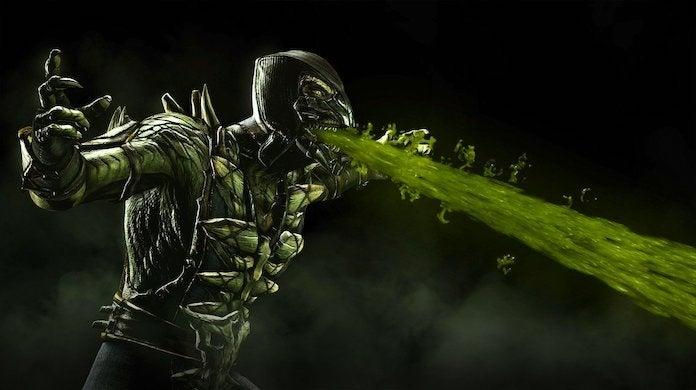 8 DLC Characters We Want In Mortal Kombat 11
