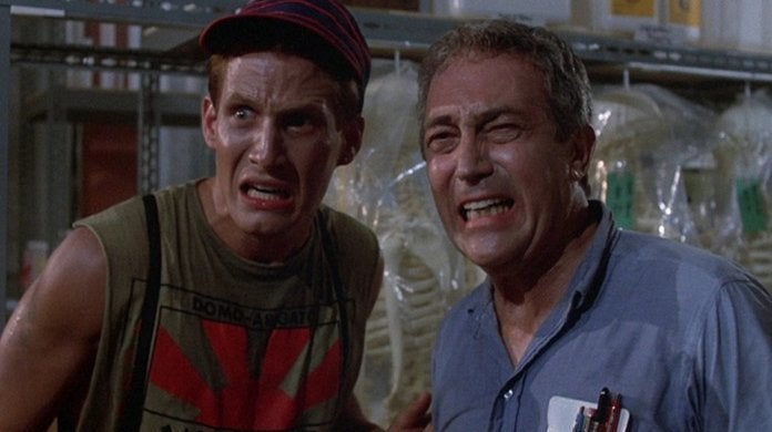return of the living dead oscars james karen