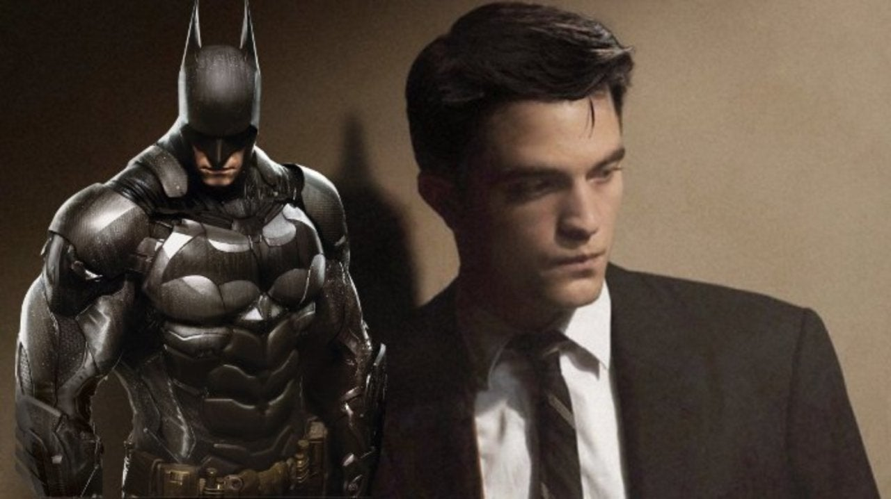 The Batman Crew Member Confirms Rumored Filming Location