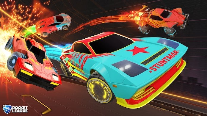 Rocket League New Car >> Rocket League Adding New Car And Crate Next Week