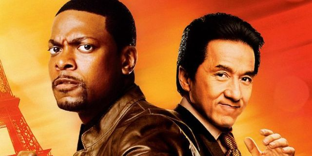 chris tucker says 39 rush hour 4 39 is in the works. Black Bedroom Furniture Sets. Home Design Ideas