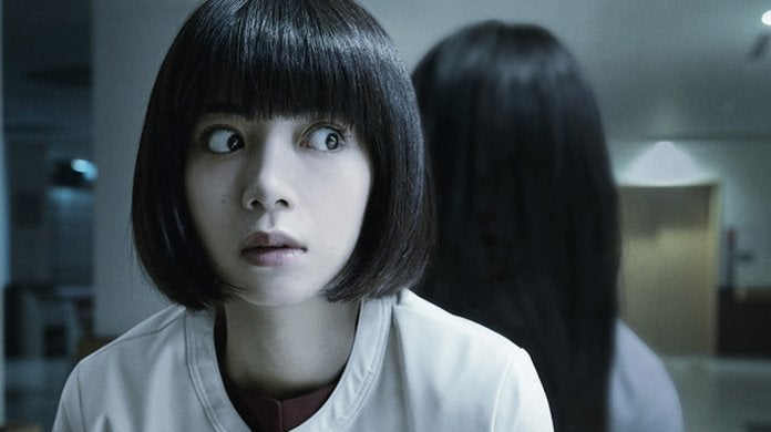 sadako movie 2019