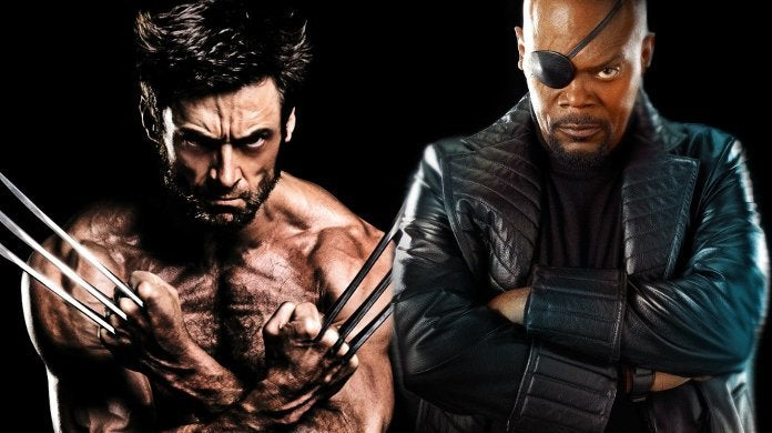 Samuel L Jacks vs Hugh Jackman Guinness World Record Superhero Movies