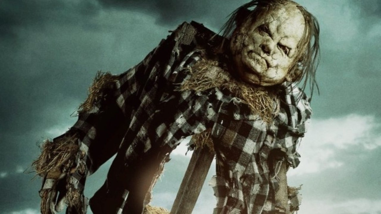 Guillermo del Toro Details How the Scary Stories to Tell in the Dark