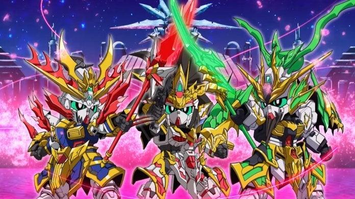 SD-Gundam-World-Sangoku-Soketsuden-Trailer