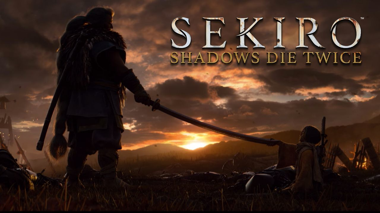 Sekiro Shadows Die Twice FromSoftware Activision