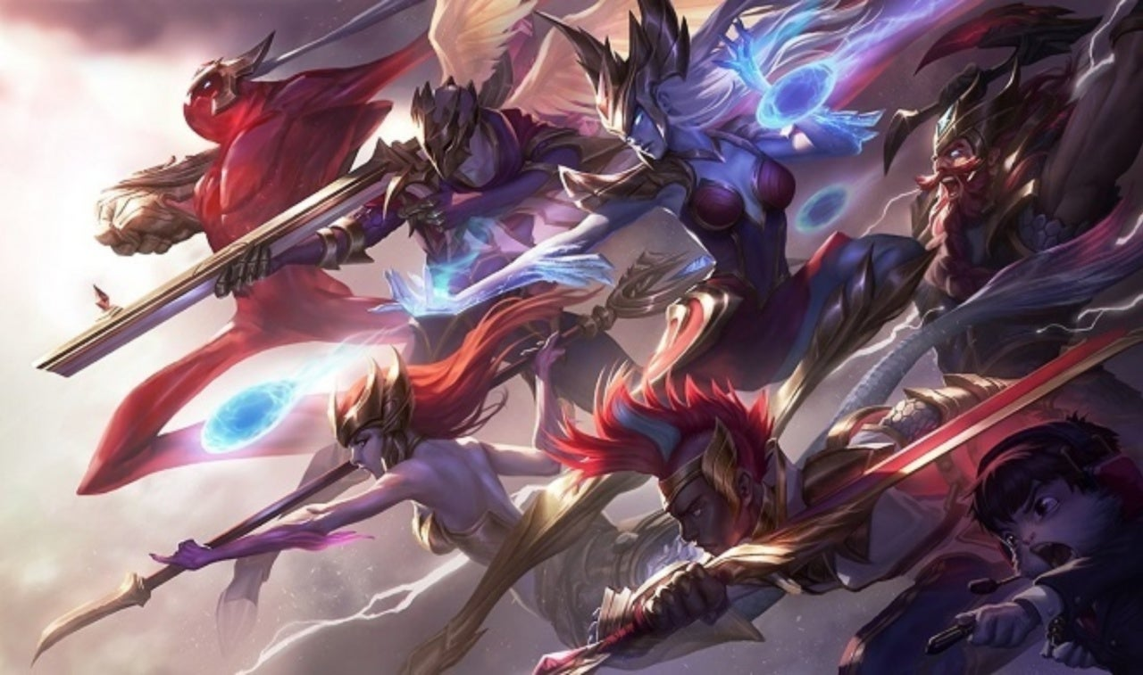 league of legends pro faker officially joins twitter - fortnite win faker