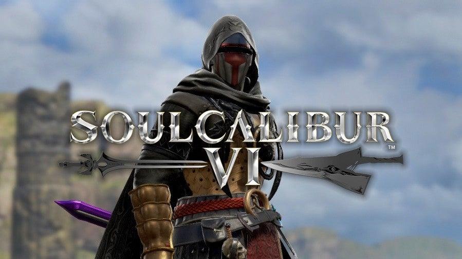 SoulCalibur VI Revan Malak Star Wars