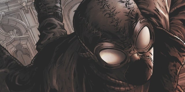 spider man noir the complete collection header