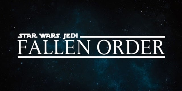 New 'Star Wars Jedi: Fallen Order' Details Dropping Soon