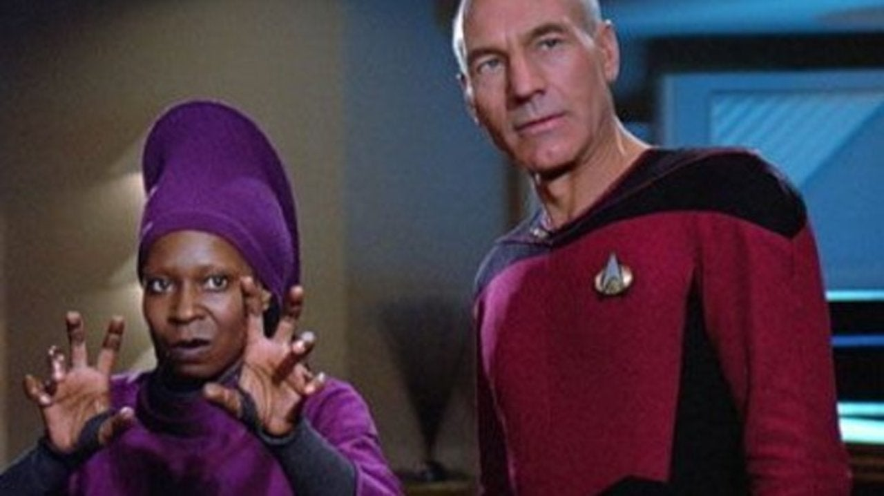 a94acc78 Star Trek: Whoopi Goldberg Expresses Interest in Returning for Picard Series