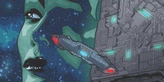 Star Trek The Q Conflict Borg