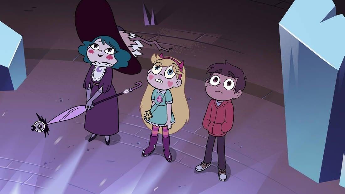 star vs forces evil season 4