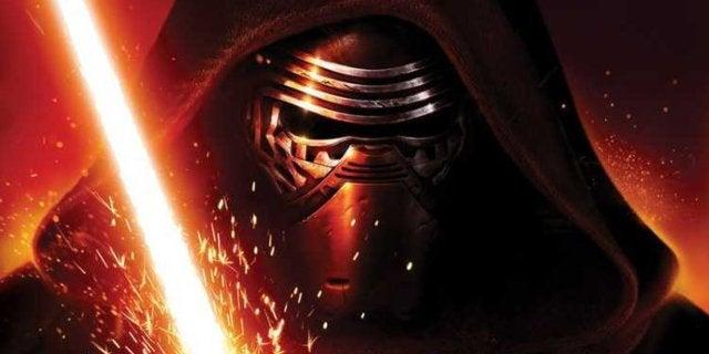 Star Wars 9 Knights Ren New Leader Matt Smith