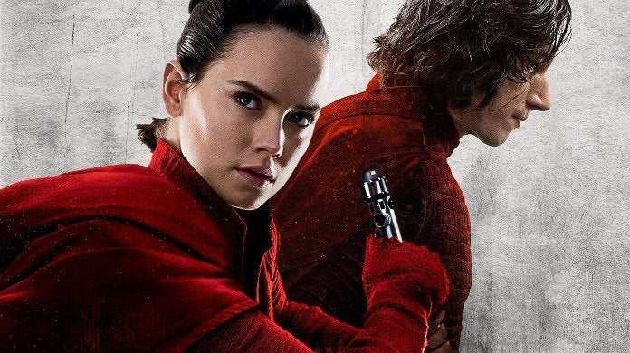 Star Wars 9 Rey Kylo Ren Team Up Balance Force Theory