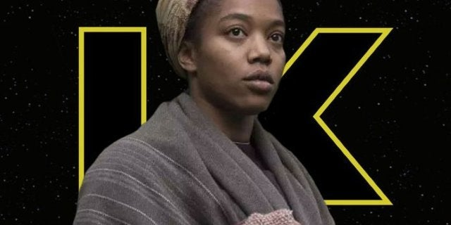 """'Star Wars: Episode IX' Title: Naomi Ackie Says Disney Are the """"Ultimate Jedi"""""""