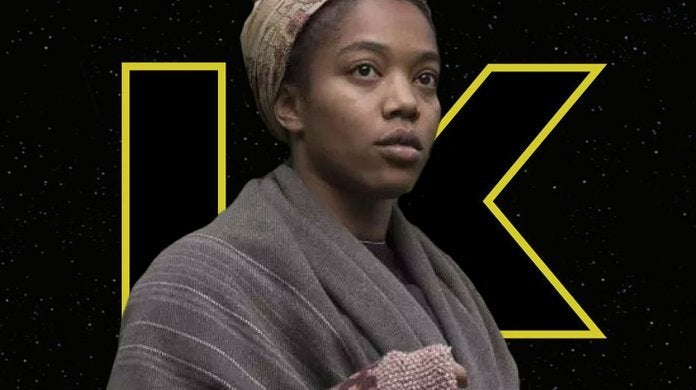 star wars episode 9 naomi ackie