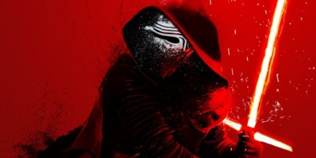 Star Wars Episode 9 Theory New Kylo Ren Armor