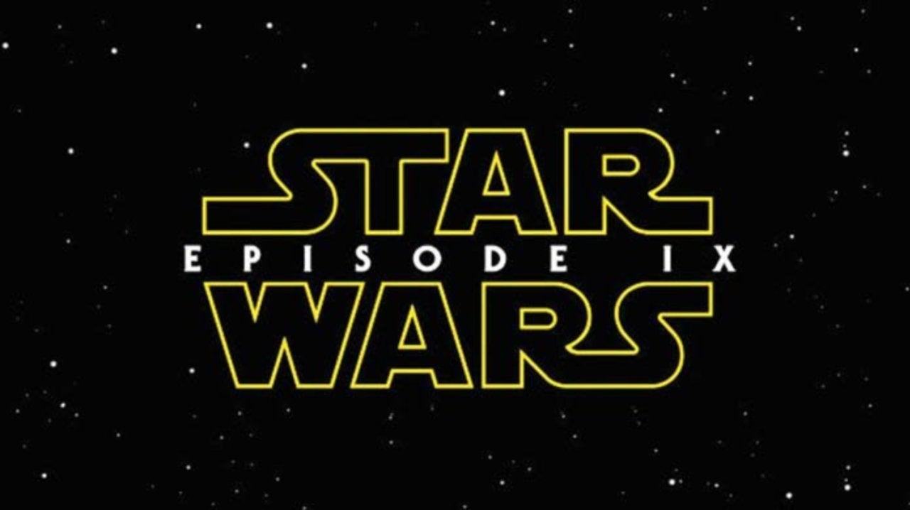 Epic Star Wars Mural to Reveal New 'Episode IX' Poster During Celebration