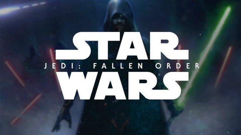 Star Wars Jedi Fallen Order Reveal Coming Soon