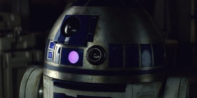 star wars the last jedi r2d2 r2-d2