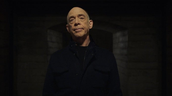Counterpart' Canceled by Starz