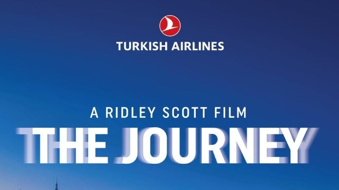 super bowl 2019 the journey ridley scott turkish airlines