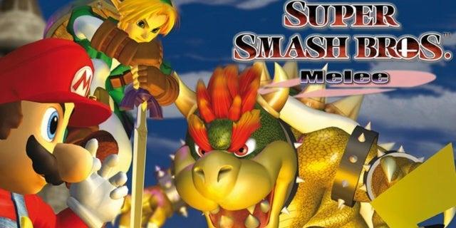 Super Smash Bros Melee EVO 2019