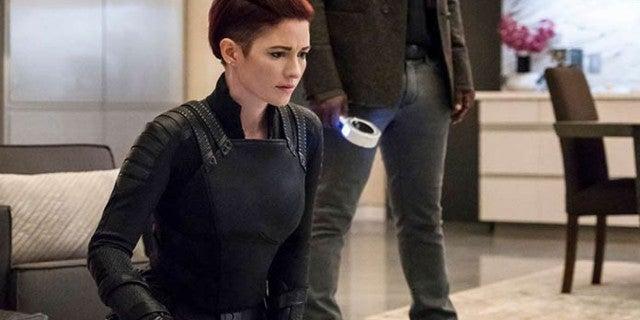 supergirl menagerie alex danvers
