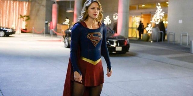 supergirl menagerie recap