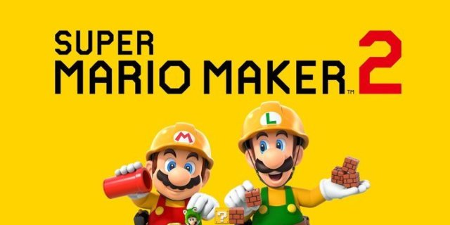 Super Mario Maker 2 is Getting More Updates