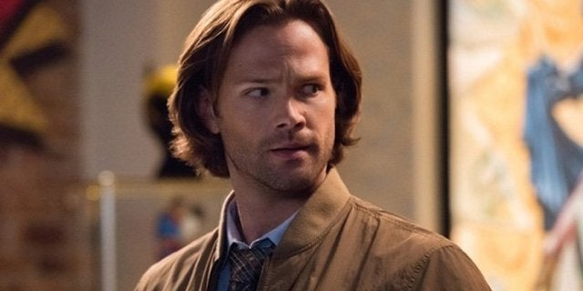 Supernatural's Jared Padalecki Has Perfect Response to Justin Bieber Wanting to Fight Tom Cruise