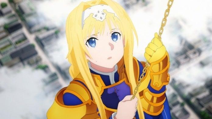 Sword-Art-Online-Alicization-Alice