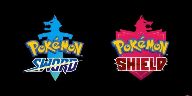 Pokemon Sword and Shield Announced